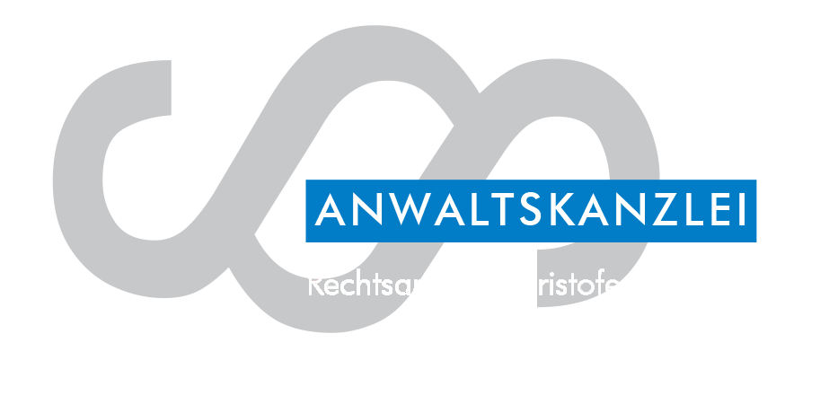 Anwaltskanzlei Christofer Schwarz Logo